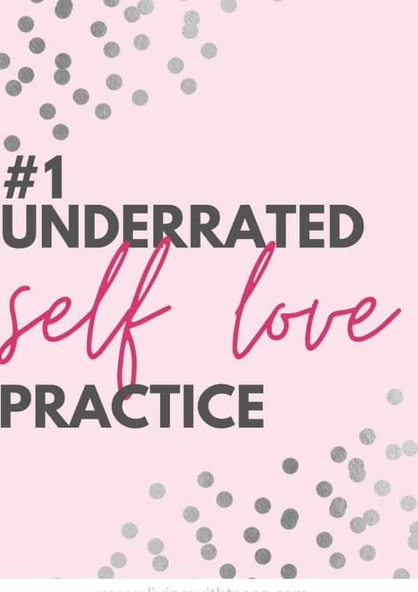 Loving yourself: How to write yourself a love letter