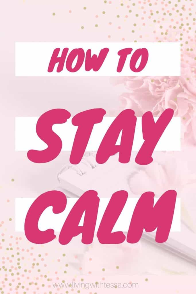 Have anxiety and worry been creeping up on you in this time of crisis? Here are 7 really simple things you can do to make sure you stay calm and help you be positive. protect your mental health from the coronavirus and follow these tips to stay sane and happy.