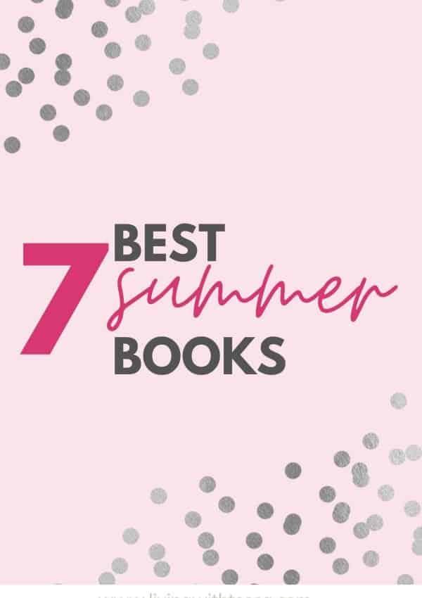 7 best summer books 2020