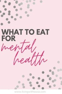 Eat for mental health featured image