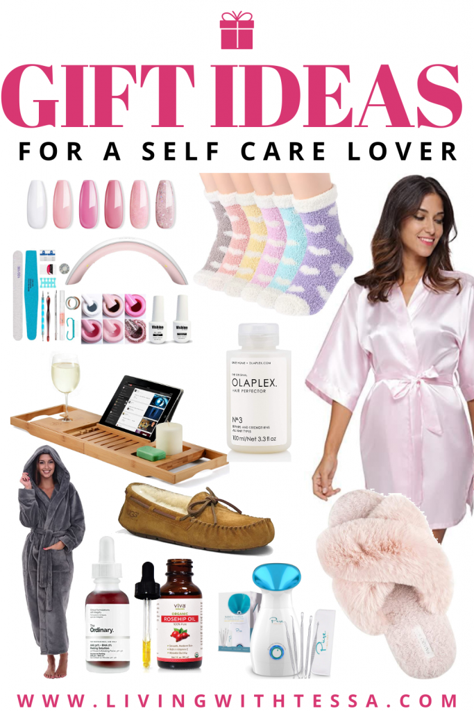 Self care gift ideas