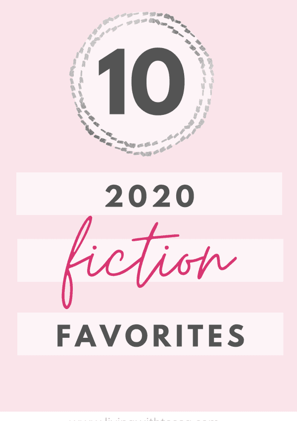 2020 fiction favorites