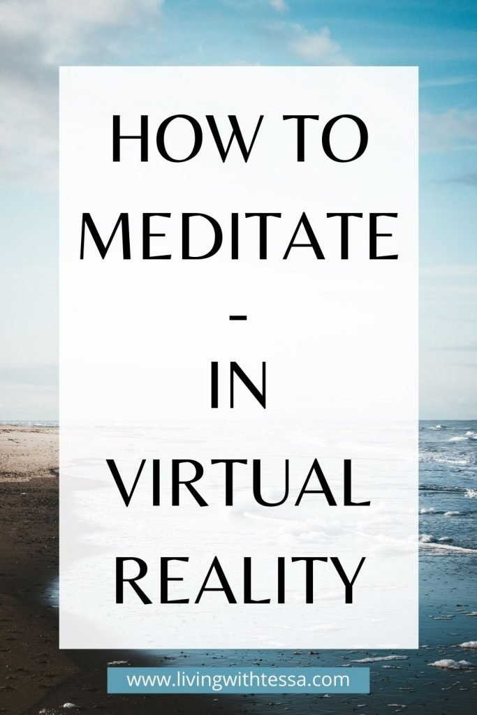 How to mediate in virtual reality